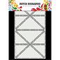 Dutch Doobadoo Card Art Tricon Fold