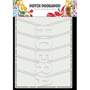 Dutch Doobadoo 470.713.857 - Card Art Hoera Album