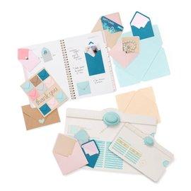 We R Memory Keepers Mini envelope pons board