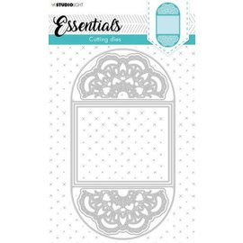 Studio Light Studio Light Cutting Die Cardshape Essentials nr.398