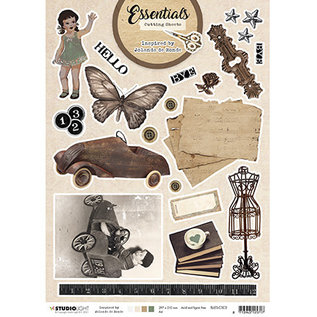 Studio Light BJ Cutting Sheet Essentials By Jolanda de Ronde nr.3