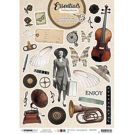 Studio Light BJ Cutting Sheet Essentials By Jolanda de Ronde nr.2