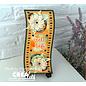 CreaLies Cardzz stansen no. 189, Slimline I, Filmrol
