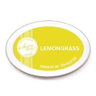 Catherine Pooler Designs Lemongrass