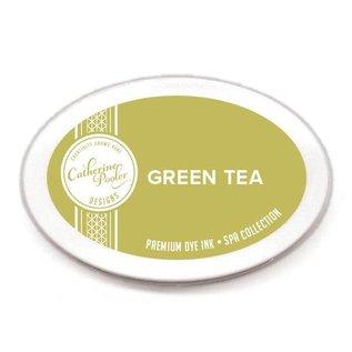 Catherine Pooler Designs Green tea