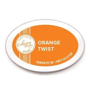 Catherine Pooler Designs Orange Twist