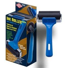 esdee Essdee Soft Rubber Ink Roller 75mm