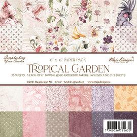 Maja Design Maja Design Tropical Garden