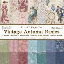 Maja Design Maja Design Vintage Autumn Basics