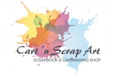 Cart 'n Scrap Art