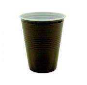 Koffiebekers voor automaten, Bruin PS   150ml- _70,3mm