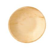 Pure Schalen, Palmblad 'pure' rond 300 ml _ 17,5 cm