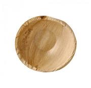Pure Schalen, Palmblad 'pure' rond 425 ml _ 15 cm x 6,5 cm