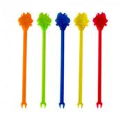 PAPSTAR Longdrinksticks 15,5 cm assorti kleuren 'Yacht'