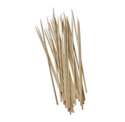 Pure Sjasliekstokjes, bamboe 'pure' _ 3 mm x 20 cm