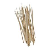 PAPSTAR Sjasliekstokjes, hout 'pure' _ 3,5 mm x 20 cm