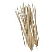 Pure Sjasliekstokjes, hout 'pure' _ 3 mm x 30 cm