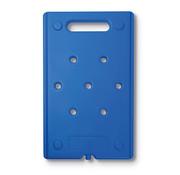 PAPSTAR Koel element 53 cm x 32,5 cm x 2,5 cm blauw 'Gastro-Norm 1/1'