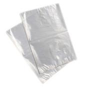 Vlakke zakken, LDPE | 25x40cm- 50my