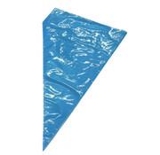 Rol Spuitzakken, Blauw | 54cm- 75my