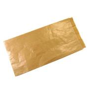 Broodzakken, Bruin Papier | 13/20x27cm