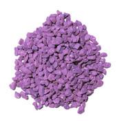 PAPSTAR Deco stenen 500 ml paars 2 - 3 mm