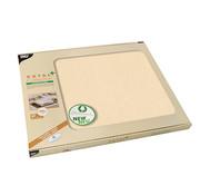 PAPSTAR Tafelsets, PV-Tissue mix 'ROYAL Collection Plus' 30 cm x 40 cm champagne