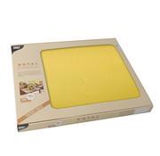 PAPSTAR Onderleggers, Tissue 'ROYAL Collection' 30 cm x 40 cm geel