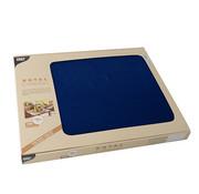 PAPSTAR Onderleggers, Tissue 'ROYAL Collection' 30 cm x 40 cm donkerblauw