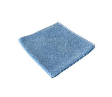 MICRO BIOLINE Microvezeldoek 40 cm x 40 cm blauw 'Standaard'
