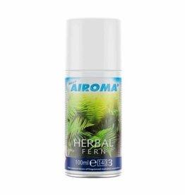 MICRO AIROMA MICRO AIROMA Vulling Herbal Fern