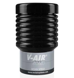 V-AIR V-AIR SOLID Vulling Ocean Spray grijs