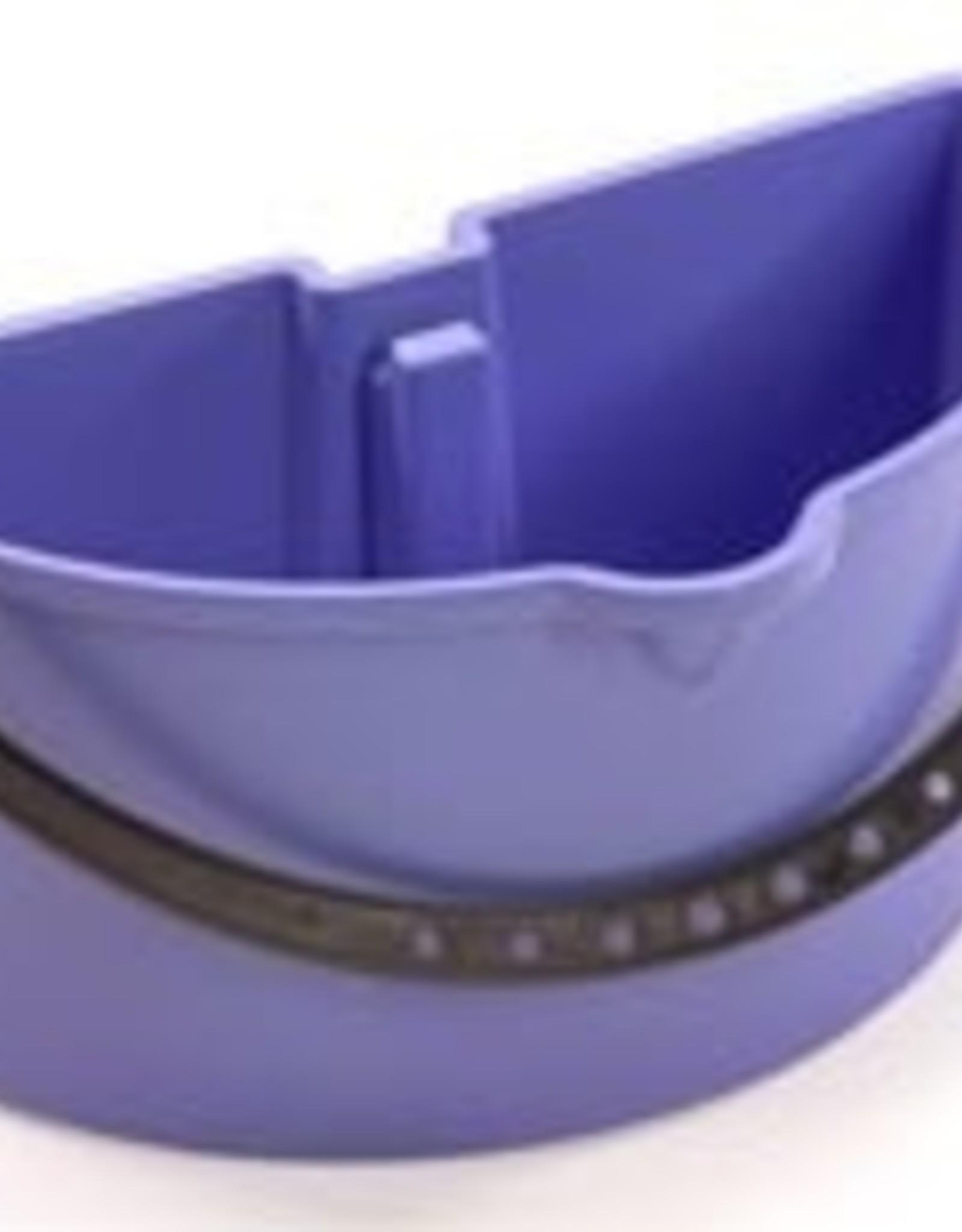 NUMATIC 14 liter Carrousel emmer, blauw