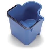 NUMATIC 24 liter emmer (2416 systeem), blauw