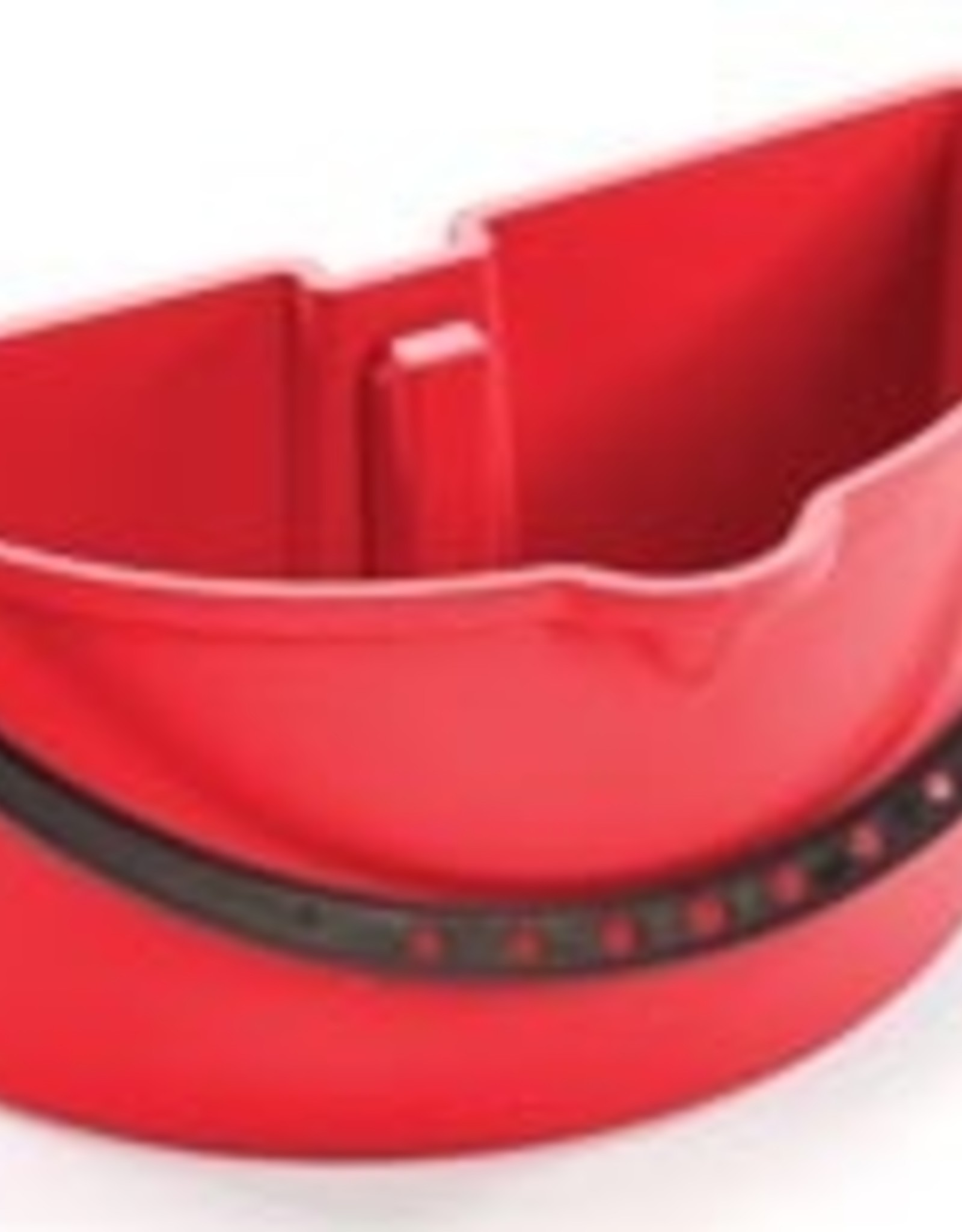 NUMATIC 14 liter Carrousel emmer, rood
