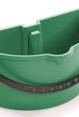 NUMATIC 14 liter Carrousel emmer, groen