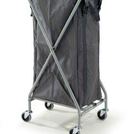 NUMATIC Wasverzamelwagen NX 1001 grijs
