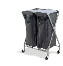 NUMATIC Wasverzamelwagen NX 1002 grijs