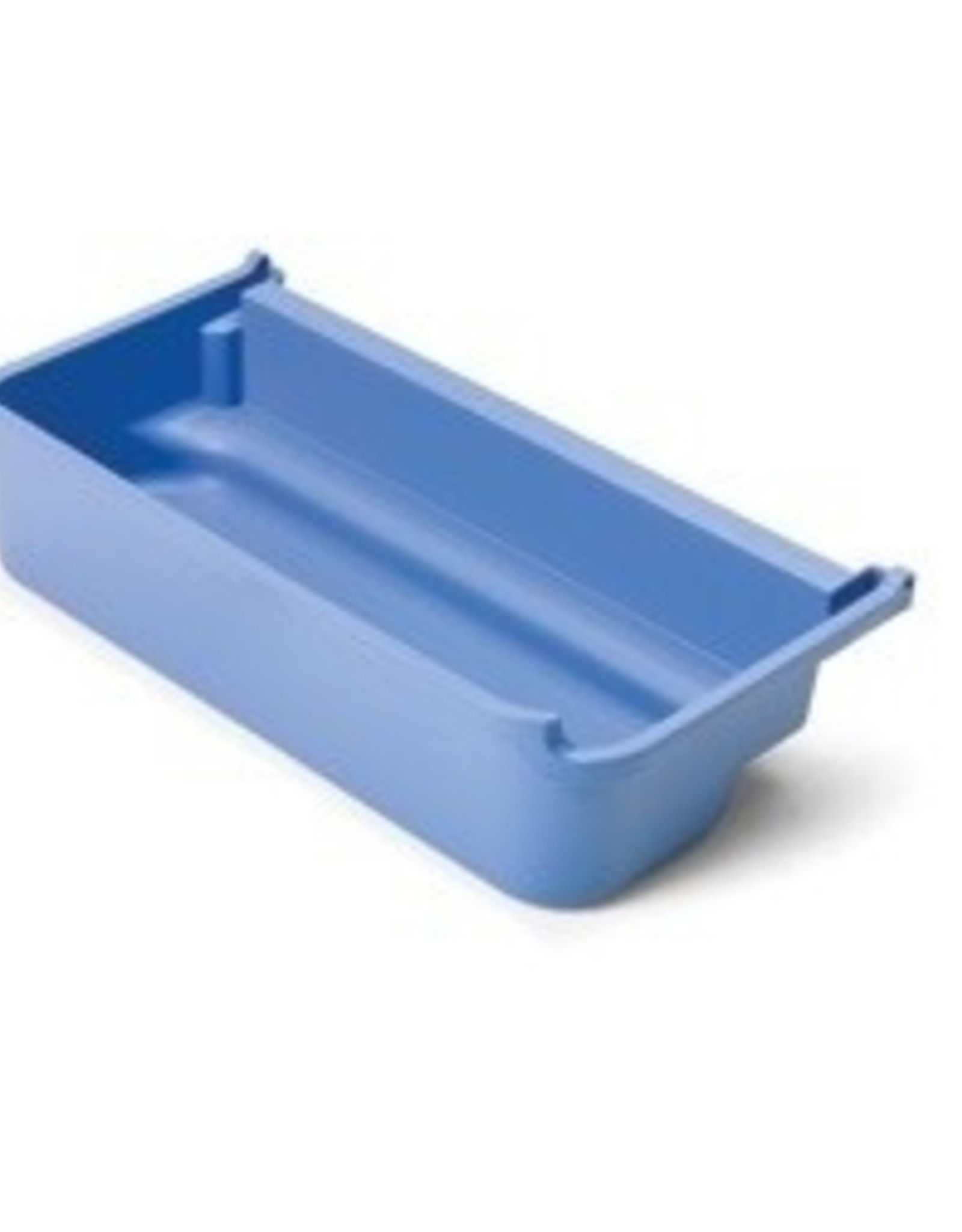 NUMATIC Bagsupport Tray kort blauw