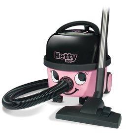 NUMATIC Stofzuiger Hetty Compact HET 160 roze met kit AS0