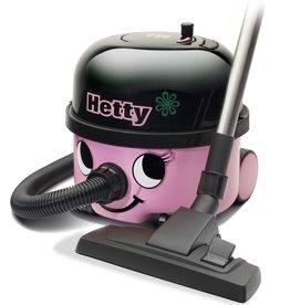 NUMATIC Stofzuiger Hetty Eco HET 180 roze met kit AS1