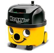 NUMATIC Stofzuiger Henry Next HVN 203-11 geel met kit AST1 en 601530