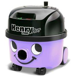 NUMATIC Stofzuiger Henry Next HVN 204-11 lavendel met kit AST1 en 601530