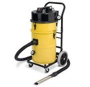 NUMATIC Stofzuiger HZDQ 750-2 geel met kit BB20