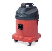 NUMATIC Roetstofzuiger NVQ 570 rood met kit B12