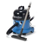 NUMATIC Waterzuiger Charles CVC 371-2 blauw met kit A21