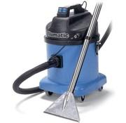 NUMATIC Sproei-extractiemachine CTD 570-2 blauw met kit A41A