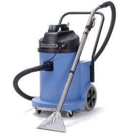 NUMATIC Sproei-extractiemachine CTD 900-2 blauw met kit A41A