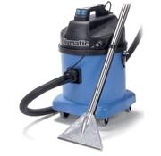 NUMATIC Sproei-extractiemachine CT 570 blauw met kit A41A**
