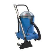 NUMATIC Sproei-extractiemachine NHL-15 blauw met kit BS27